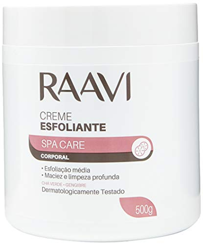 Creme Esfoliante Spa Care, Raavi, 500G