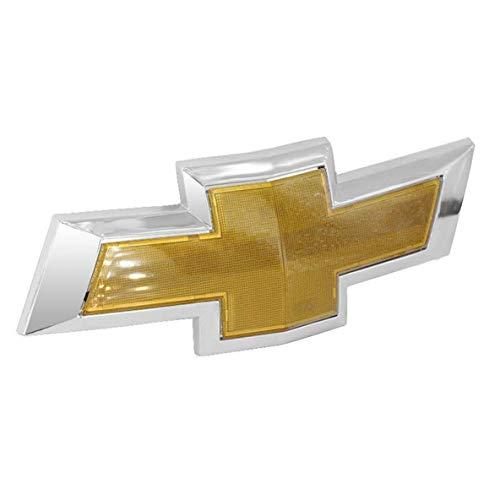 Romirofs Chrome Logo Sign 3D Auto Car Capota Delantera Emblema Insignia Placa de identificación…