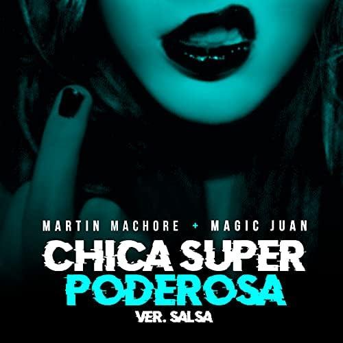 Martin Machore & Magic Juan