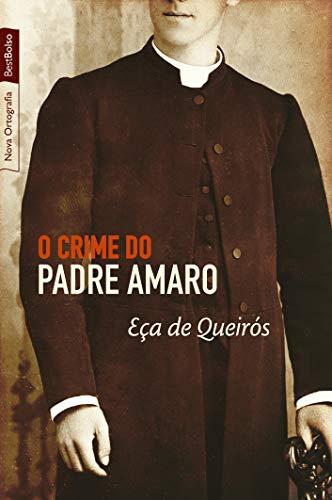 O crime do Padre Amaro (edição de bolso)