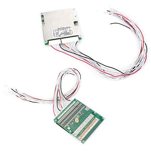 Placa de protección de la batería de litio, tarjeta de protección del grupo de protección de aluminio endurecido endurecido.