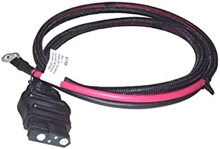 Western Plow Part #61169 - VEHICLE BATTERY CABLE