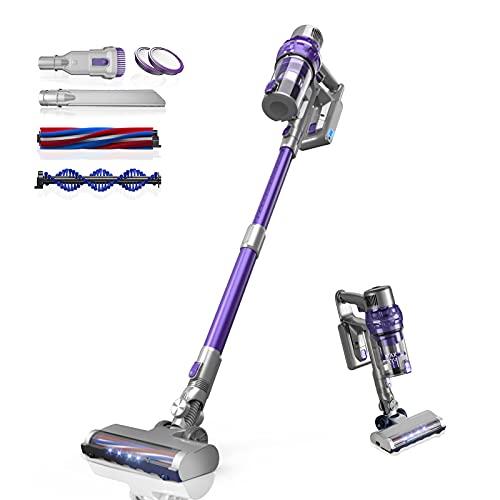cordless broom stick vacuum - 4