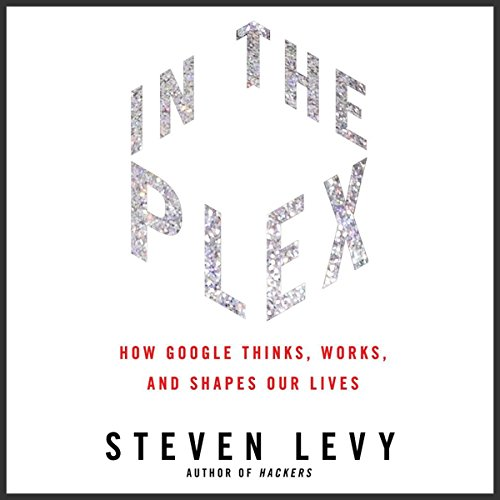 In the Plex cover art