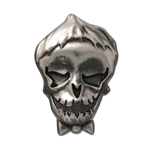 DC Comics Joker Suicide Squad Zinn Revers-Pin Actionfigur
