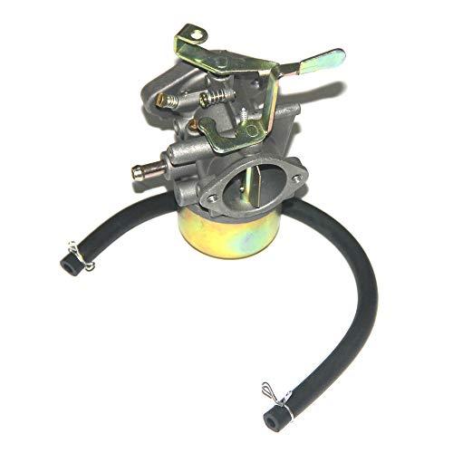 Piezas para cortacésped Carburador compatible con el generador de la serie EY400 del motor Subaru de Robin RGX5500 compatible con la bomba de basura de Makita EW400TR 224-62301-00 224-62342-10 Accesor