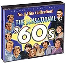 The Sensational '60s: No. 1 Hits Collection