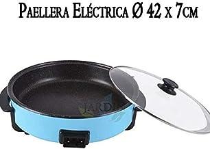 Bimar Sart/én el/éctrica olla Aluminio antiadherente cocinar 30/cm pp32/