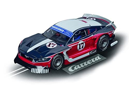 Carrera- Coche Evolution (20027636)