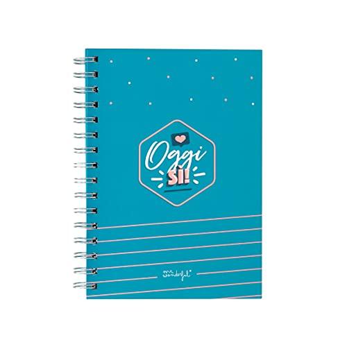 Cuaderno pequeño - Hoy sí!