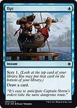 Wizards of the Coast Opt - Ixalan