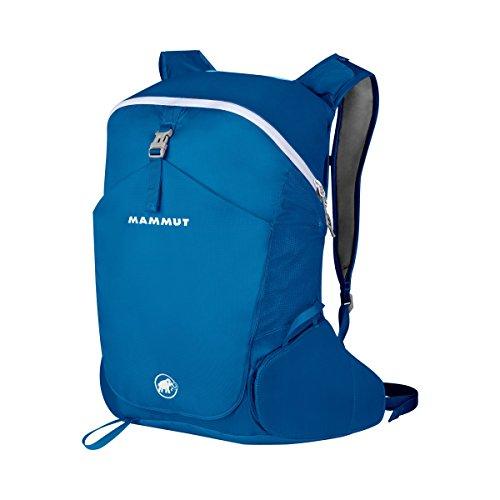 Mammut Unisex Spindrift Ultralight Tagesrucksack, blau, 25 L