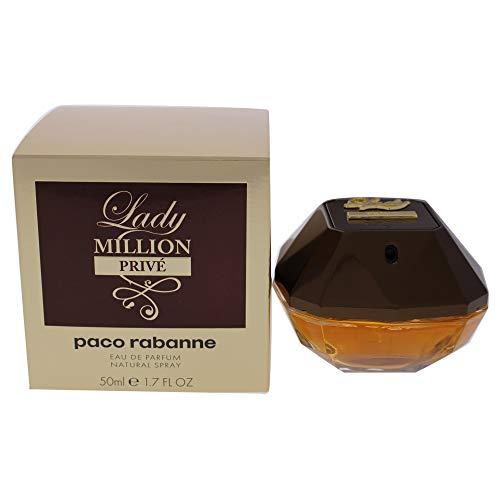 Paco Rabanne Lady Million Privé Parfum 50ml