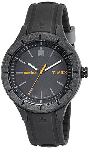 Timex Ironman Analog Grey Dial Unisex Watch-TW5M16900