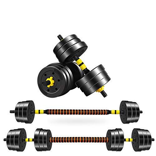 Joseph Barbell halter mannen en vrouwen thuis combinatie gewichtheffen squat fitnessapparatuur rechte barbell barbell bar
