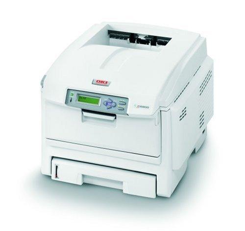 OKI C5900 N Color de Impresora láser