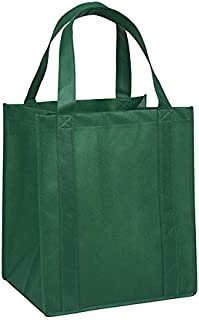 Pack of 3- Eco-friendly Reusable Bag Non woven Grocery Tote bag 15