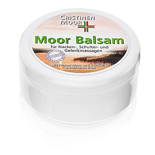 CristinenMoor Moor Balsam 200 ml