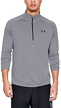 Under Armour Men's Tech 2.0 1/2 Zip-Up Shirt