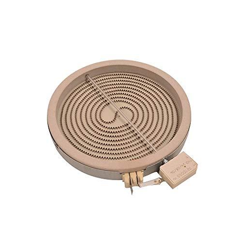 Véritable Hotpoint cuisinière/plaque de chauffage 1800 W – C00139036