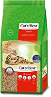 Made from 100% pure organic fibre Binds liquid and odour effectively inside the fibre and boasts up to 3 times higher yield than mineral-based cat litters Compostable 100% biodegradable 100% pure organic fibres Economical Total odour control 100% bio...