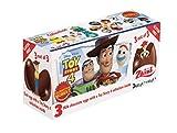 トイストリー4 チョコレートエッグ 3個入り
