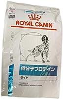 ロイヤルカナン 療法食 低分子プロテインライト 犬用 8kg