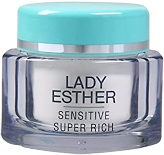Lady Esther Cosmetic Sensitive Super Rich