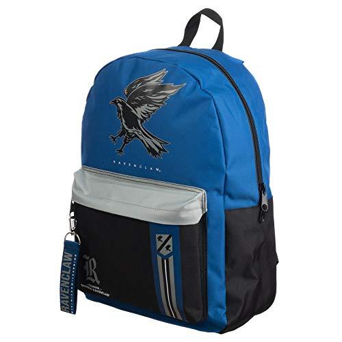 Ravenclaw Hogwarts House Harry Potter Backpack