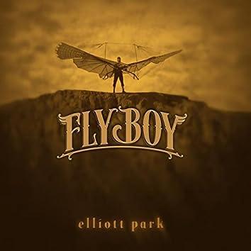 CANCELLED - Fly Boy