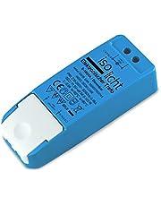 Isolicht Transformator 12V/AC - 0-105VA - dimbaar | LED-transformator - driver - transformator - voeding geschikt voor LED-verlichting