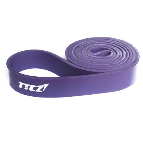 Andux Zone Bande Elastiche di Resistenza da Allenamento per Crossfit,Stretching Pull Up TLD-12