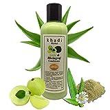 Khadi Herbal Amla Bhringraj Hair Conditioner || Paraben Free And Sulfate free