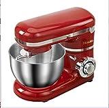 Yanghao 1200W 4L Ciotola in Acciaio Inox Mixer Panna Frusta Blender Pasta della Torta di Pane Mixer Maker Machine Home Chef Macchina Dough Mixer
