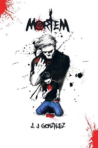 Book: Mortem by J.J. Gonzalez