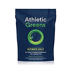 Visit athleticgreens.com/rogan to get 20 Travel Packets FREE with your order (a $99.95 value).