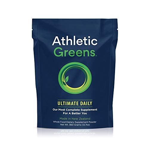 Athletic Greens - 360g (30 Servings)