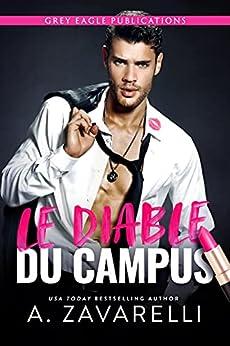 Le Diable du campus par [A. Zavarelli, Laure Valentin]