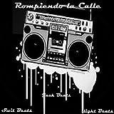 Sin Miedo Beat De Rap Malianteo Instrumental (Instrumental)