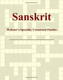 Best sanskrit crossword puzzles Reviews