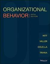 Best organizational behavior hitt miller colella Reviews