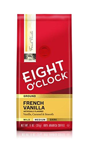 Eight O'Clock Coffee French Vanilla