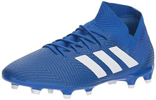 adidas Men's Nemeziz 18.3 Firm Ground Soccer Shoe,...