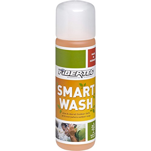 Fibertec Wash Smart Wash 250Ml by Fibertec