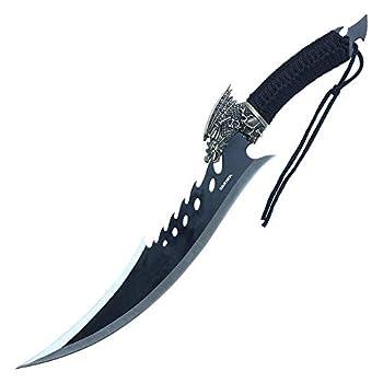 flying dragon sword