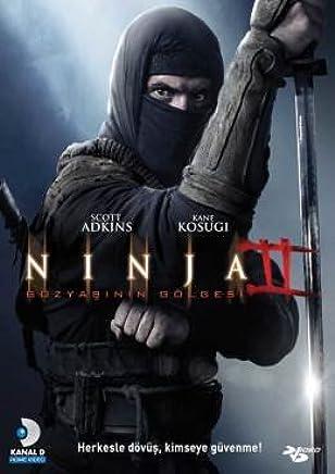 Amazon.com: Ninja II: Shadow Of A Tear - Ninja 2: Gozyasinin ...