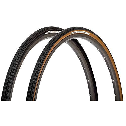 パナレーサー(Panaracer) チューブレスコンパーチブル タイヤ [27.5×1.90] [650B×48] グラベルキングSS F650B48-GK-SS-B ブラック (マウンテンバイク ツーリング車/グラベル ツーリング ロングライド用)