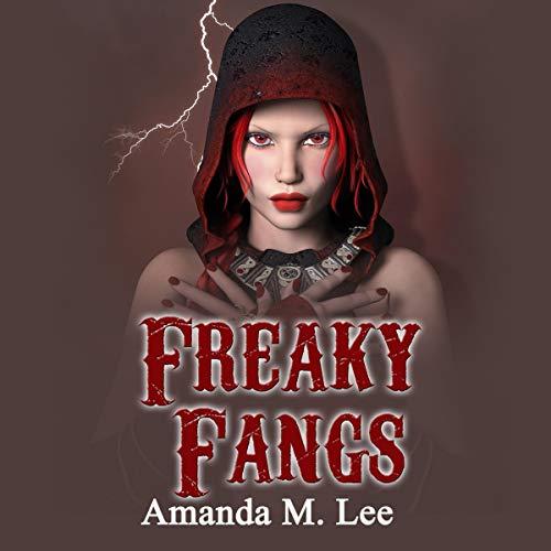 『Freaky Fangs』のカバーアート