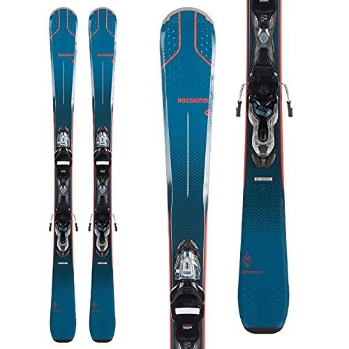 Rossignol Experience 76X W Skis + Xpress 10 GW Bindings Women's 2021-154