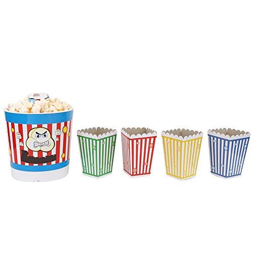 Redxiao 【 】 Interesante Juego de Escritorio, Juguete Interactivo Juego de rol de plástico Especialmente diseñado para Padres e Hijos para niños Que se apoyan(Crazy Popcorn)
